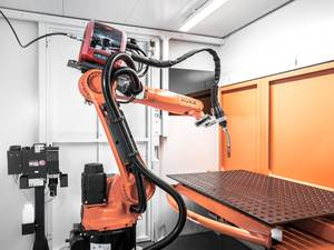 KUKA Roboter
