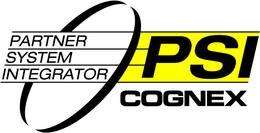Cognex Inc. Industrielle Bildverarbeitung [PSI-Goldpartner]