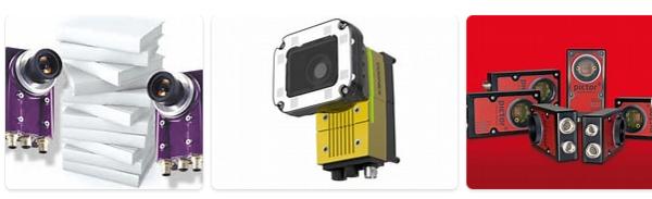 Smart Kameras