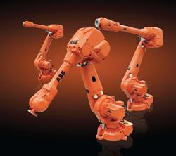 Antriebstechnik / Robotik