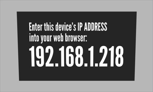 Verbindung ohne mühevolle Software-Downloads und Installationsverfahren