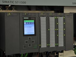 PLC/SPS-Steuerungen