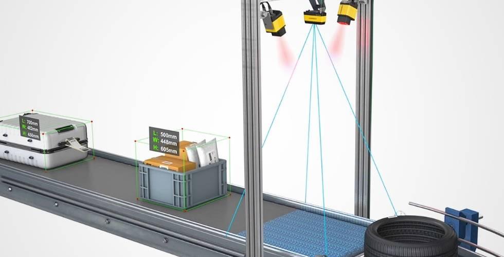 3D-Vermessungssysteme