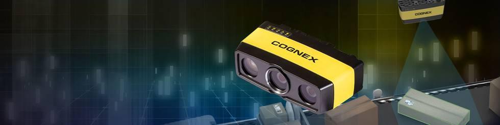 Löst 3D-Anwendungen mit unübertroffener Leistung, Genauigkeit und Robustheit
