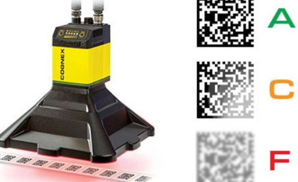 1D/2D Barcode-Lesegeräte