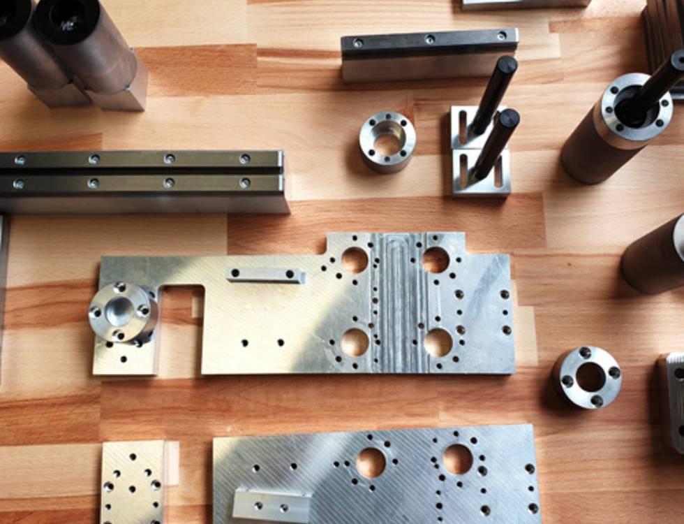 Welding constructions