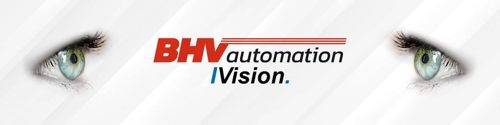 BHV IVision ist ein Bildverarbeitungssystem mit sehr hohem Niveau
