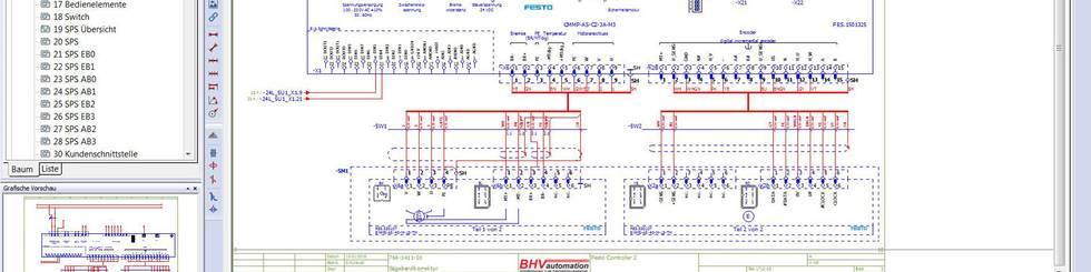 Verschiedene CAD/CAE Systeme stehen zur Verfügung
