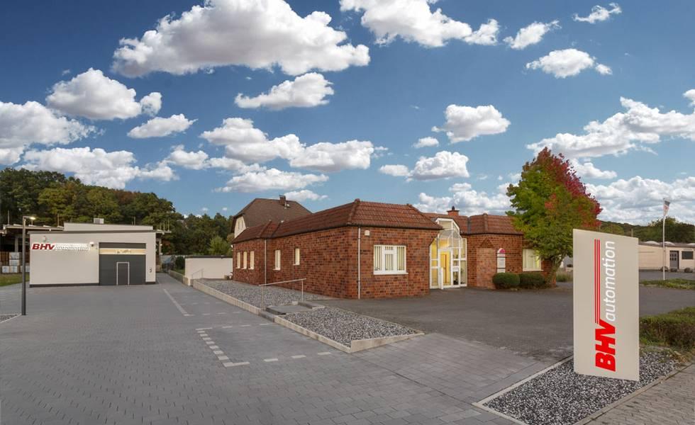 Hauptsitz Niedereimerfeld 11, Arnsberg - Verwaltung / Engineering / Steuerungsbau auf 900m²