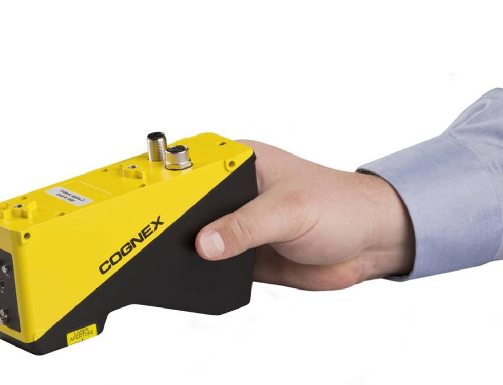 3-D Profil-Sensoren