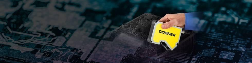 Schnelles, hochauflösendes Vision-System zur Bilderfassung und Inspektion von Produkten in 3D