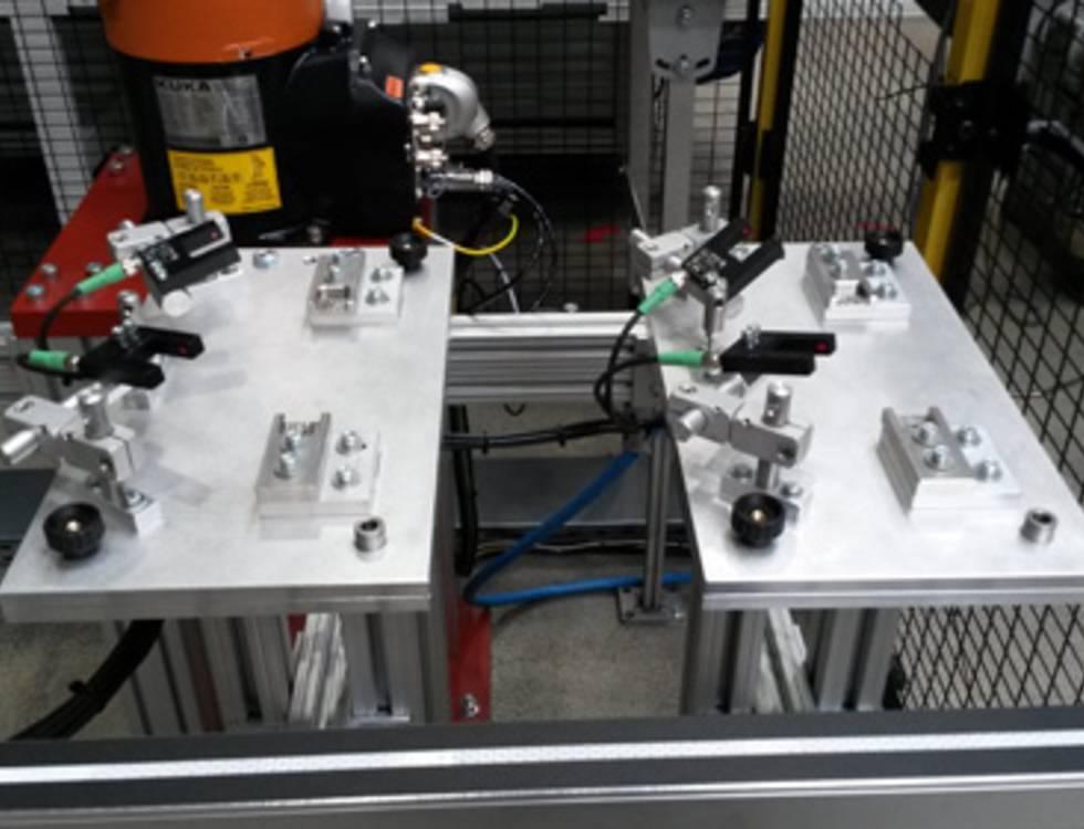 Potenzialfreier Plasmastrahl
