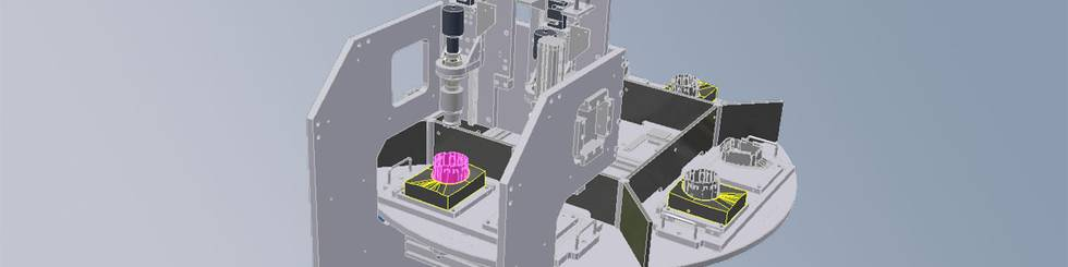 Ultraschall Schweißen von Kunststoffmaterialien - Reibschweißmodule