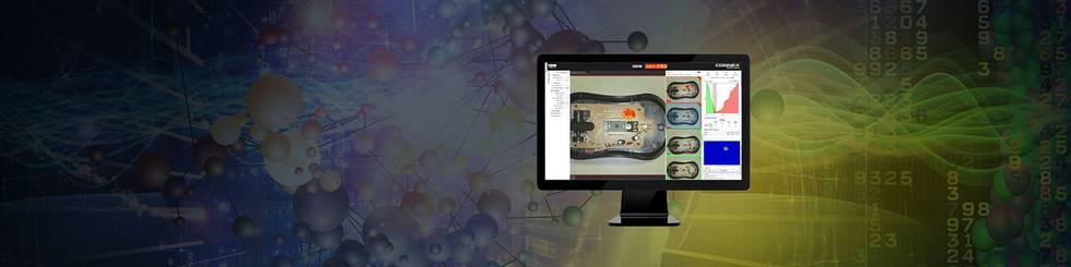 Grafische Programmierumgebung für Deep Learning-basierte industrielle Bildanalyse